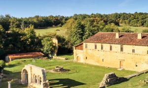 Abbaye de Bonnefont