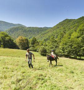 Pyrénées Centrales Montagne insolite