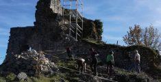 Le château d'Izaut de l'Hôtel