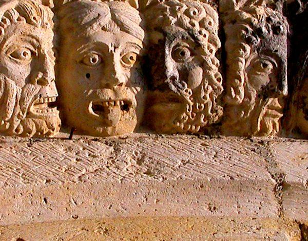 Eglise templière de Montsaunès