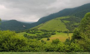 Moncaup : Sentier découverte Géologique du Calem